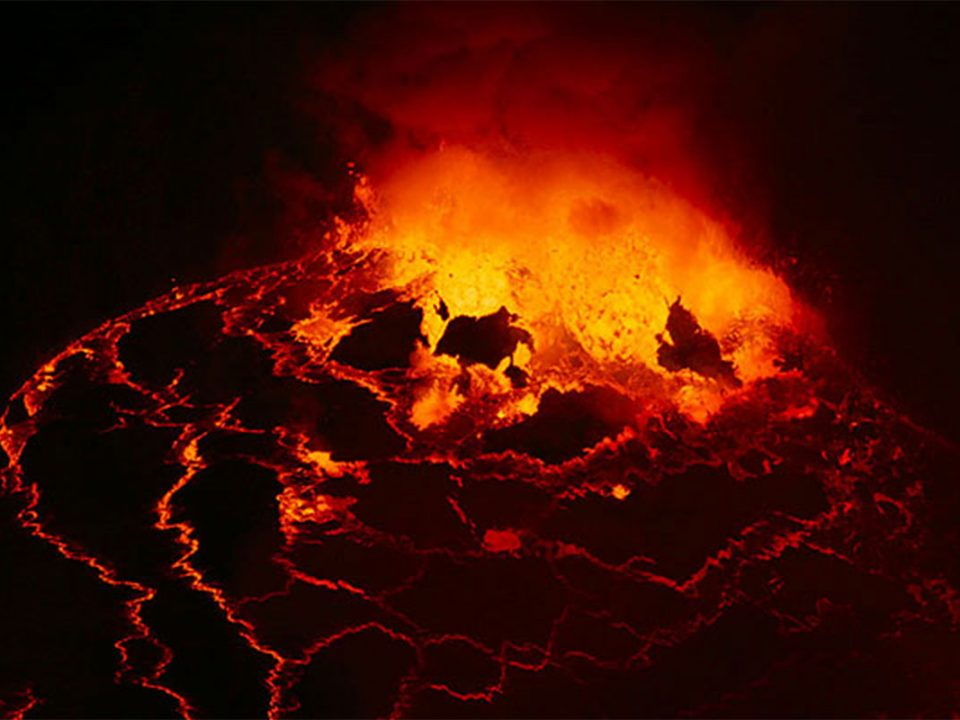 2002 nyiragongo volcano eruption