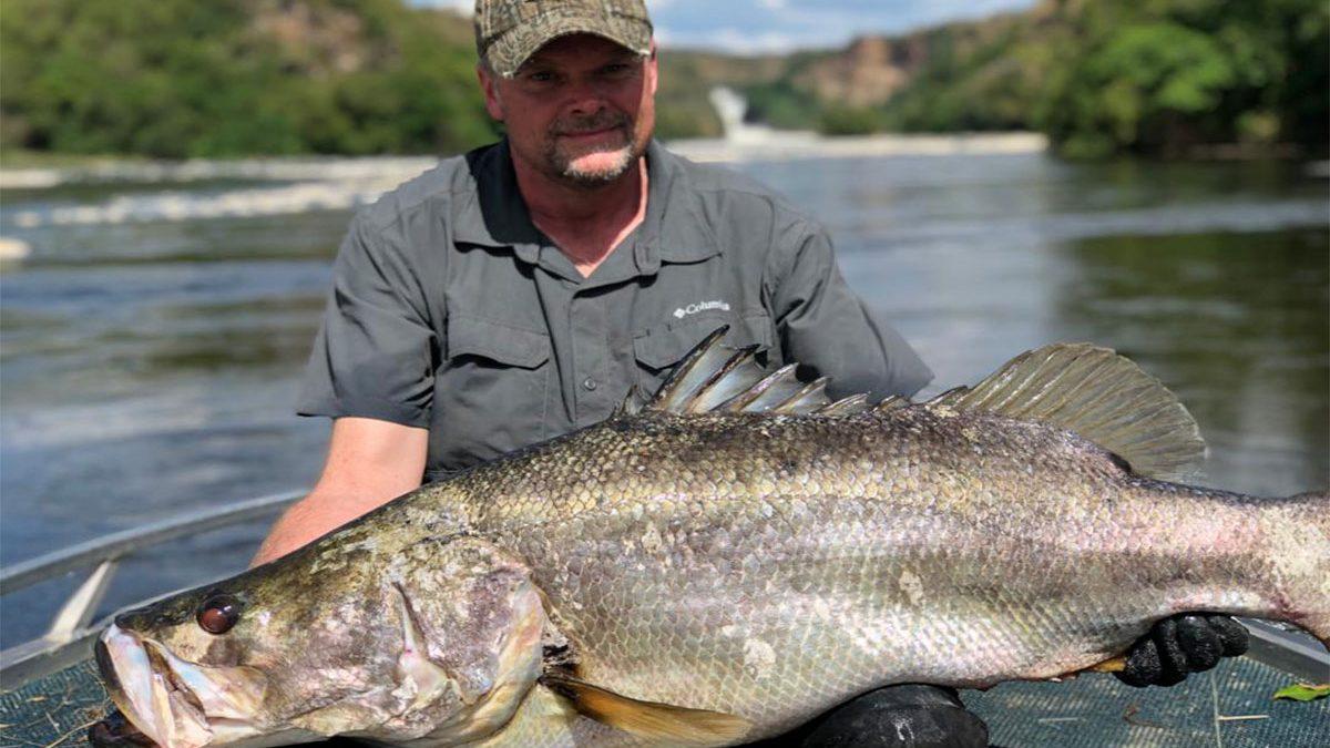 5 Days Murchison falls fishing safari