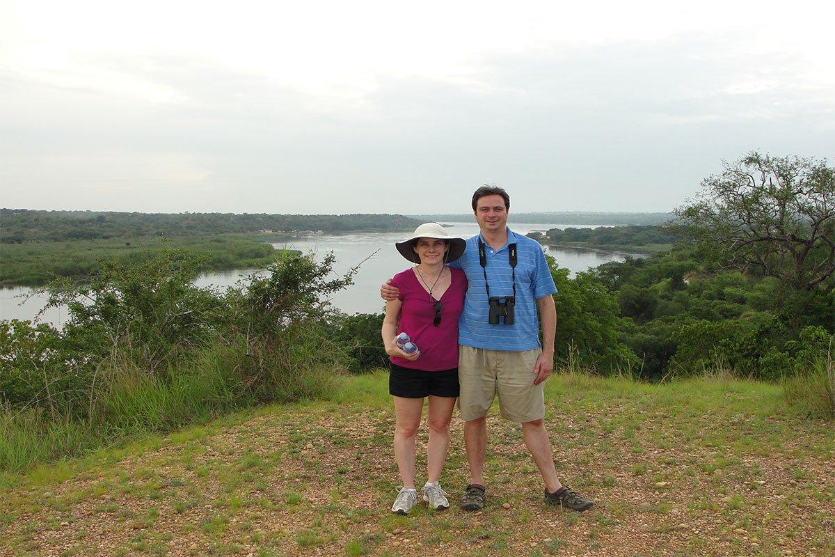 5 days Murchison falls & jinja source of the nile