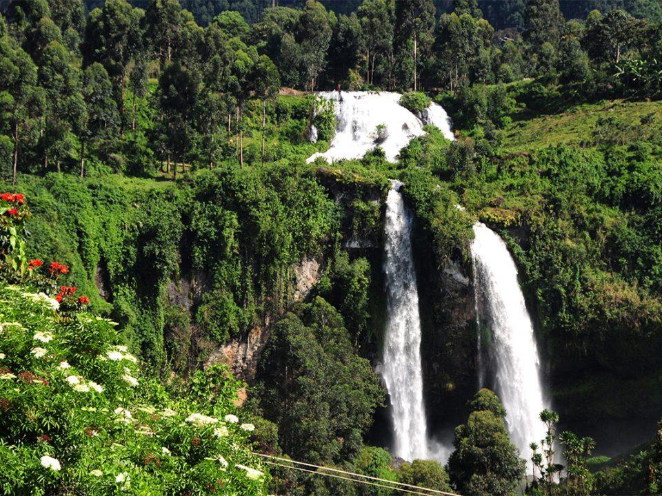 6 days Jinja, sipi falls, moroto and kidepo valley national park