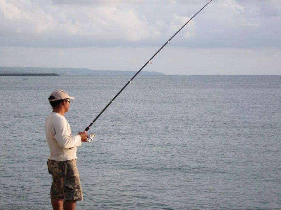 Adventurous fishing trips in Uganda