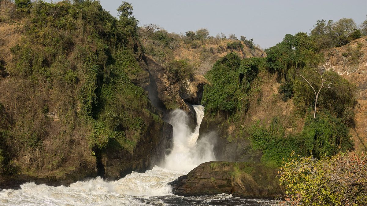 best time to visit Murchison falls