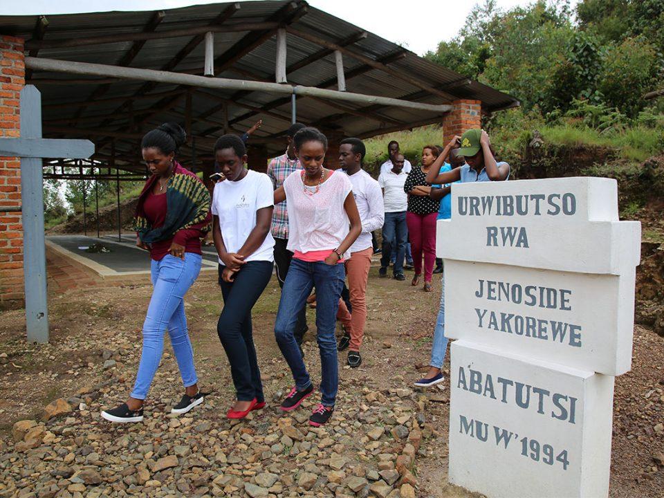 Bisesero genocide memorial center