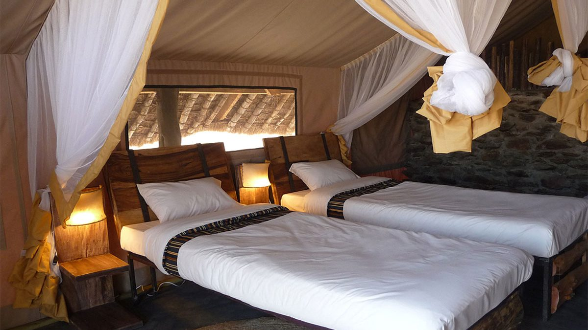 Budget East Africa safaris and tours