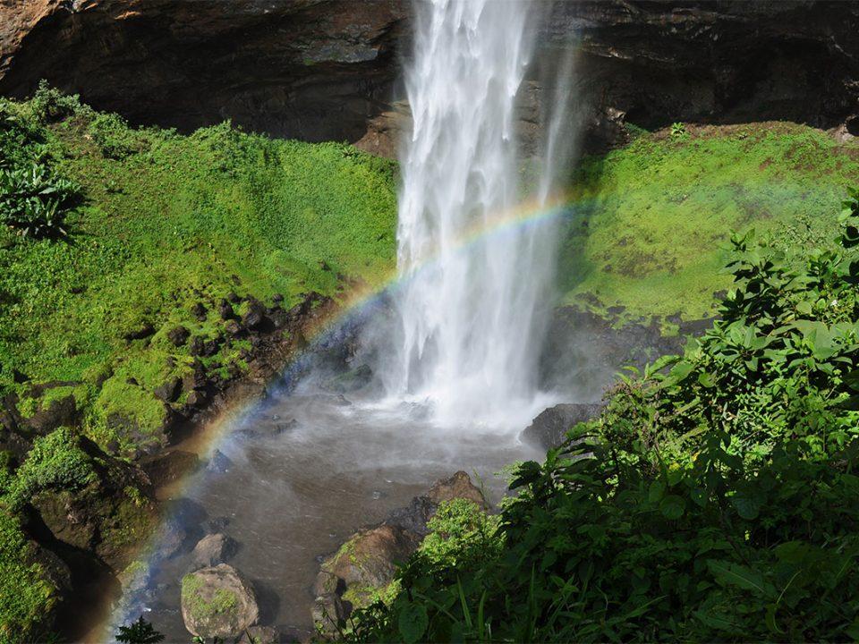 Budget safaris and tours to Sipi falls