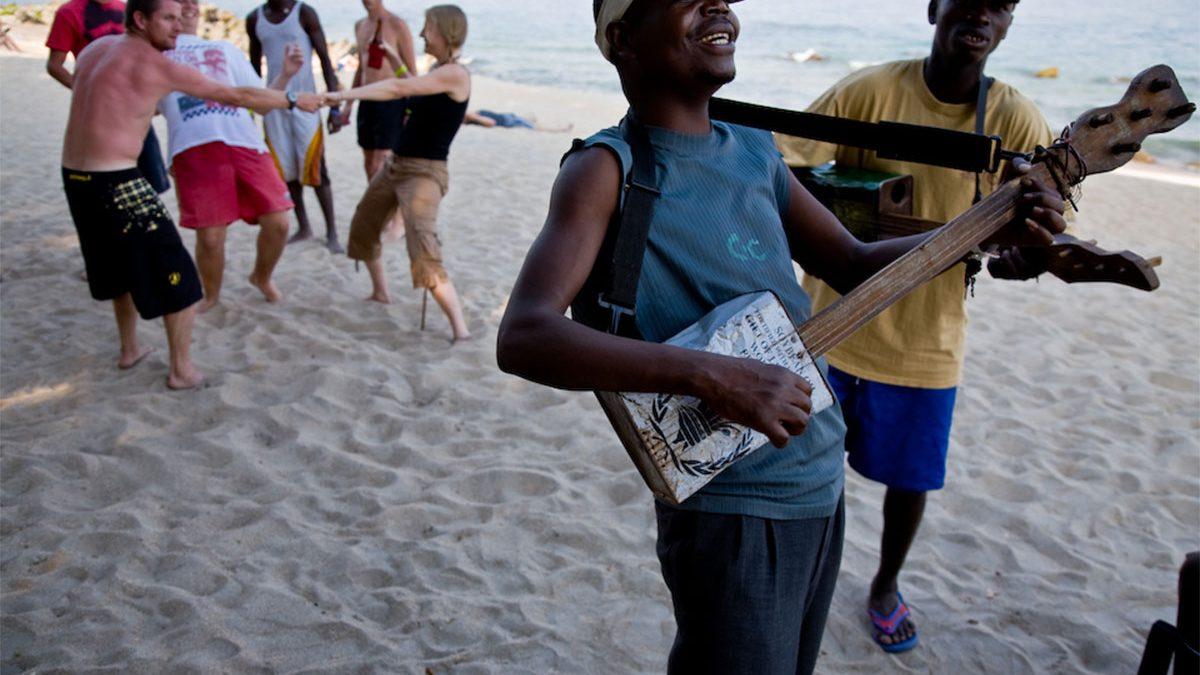 Chintheche beach holidays malawi