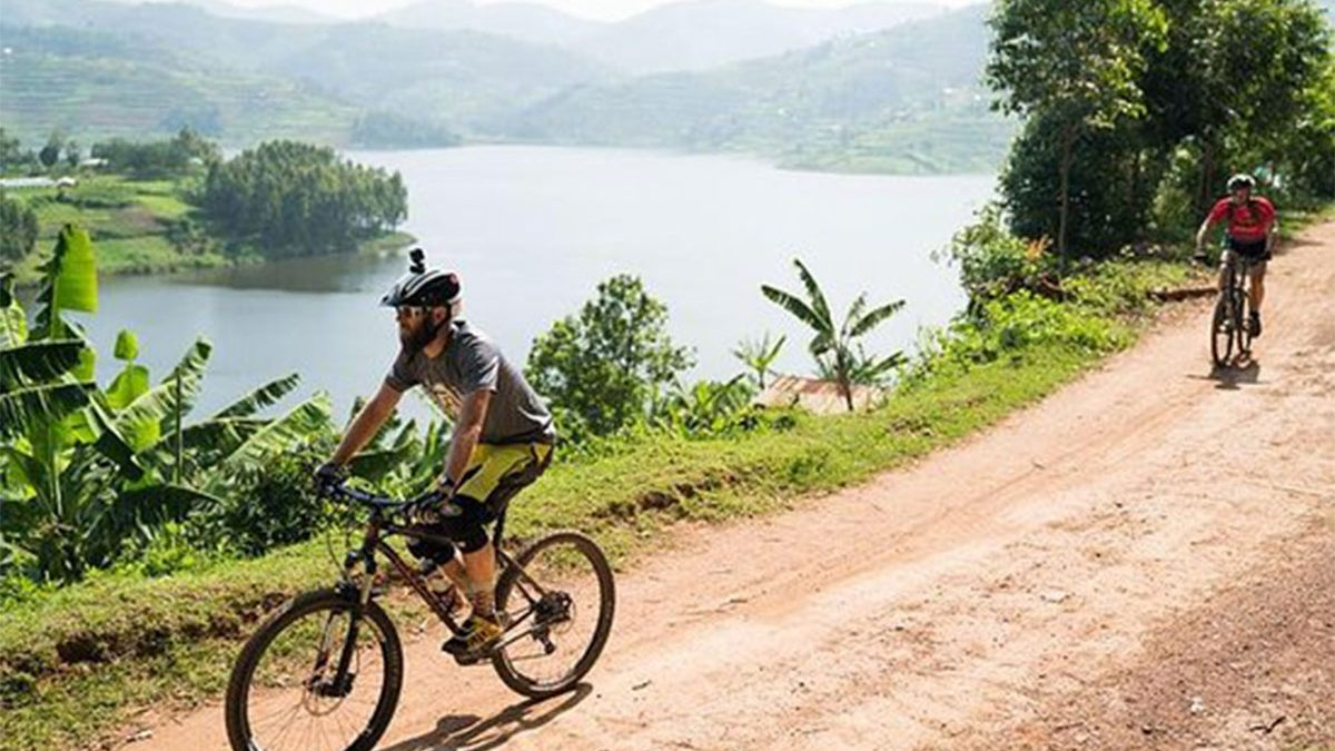 Cycling safaris in Uganda