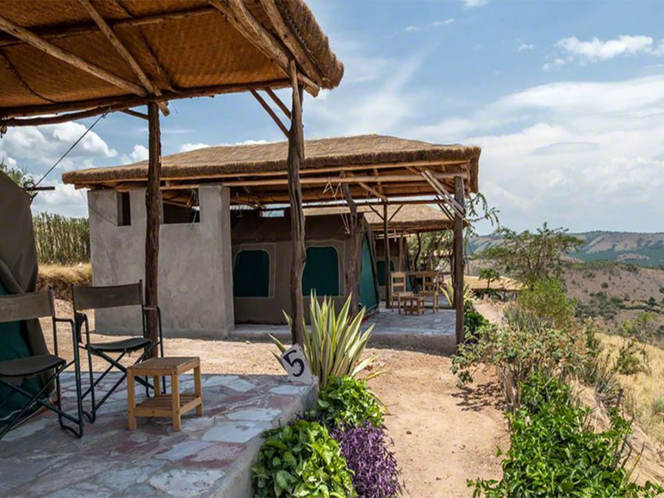 Eagles nest budget safari lodge