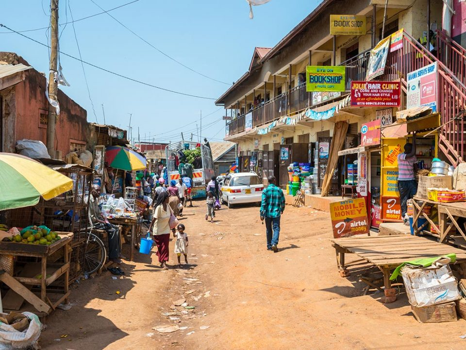 Entebbe town, Great Adventures Uganda
