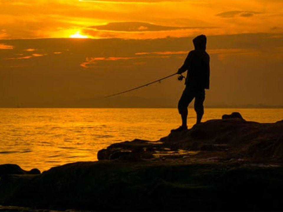 Obtain a fishing permit in Uganda