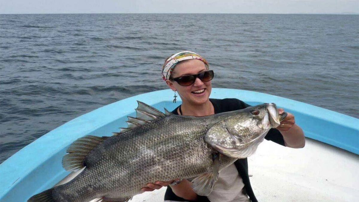 Fishing trips and safaris in Uganda