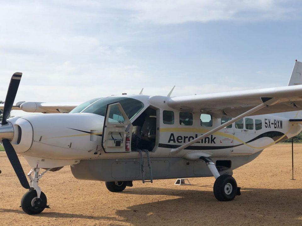 Fly in safari to Mgahinga gorilla national park