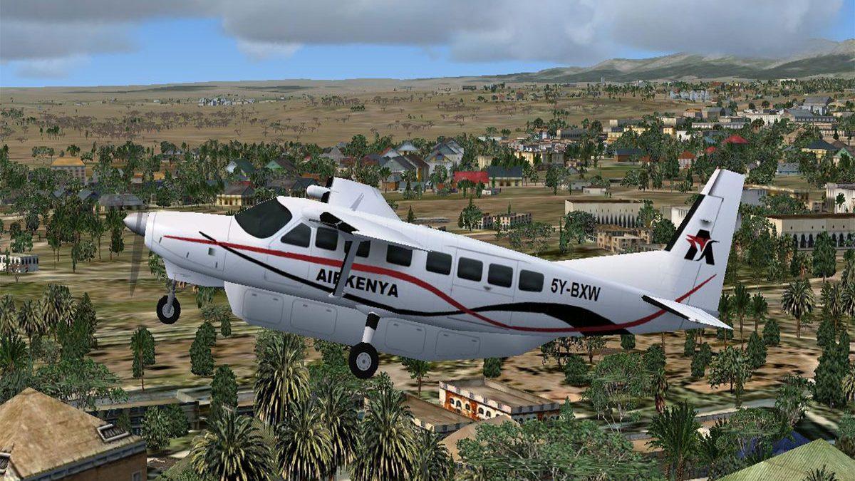 Fly in safari masai mara & bwindi gorilla trekking