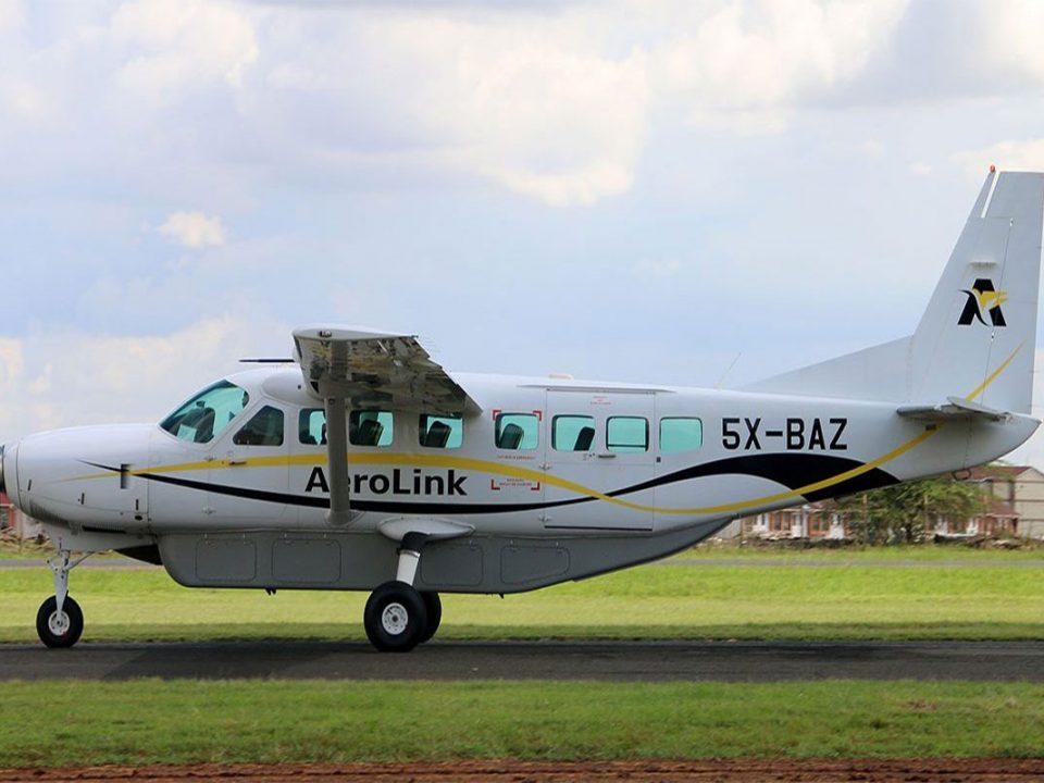 Fly to Kisoro & trek gorillas in Nkuringo sector