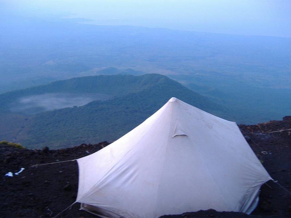 Nyiragongo adventure and gorilla trekking