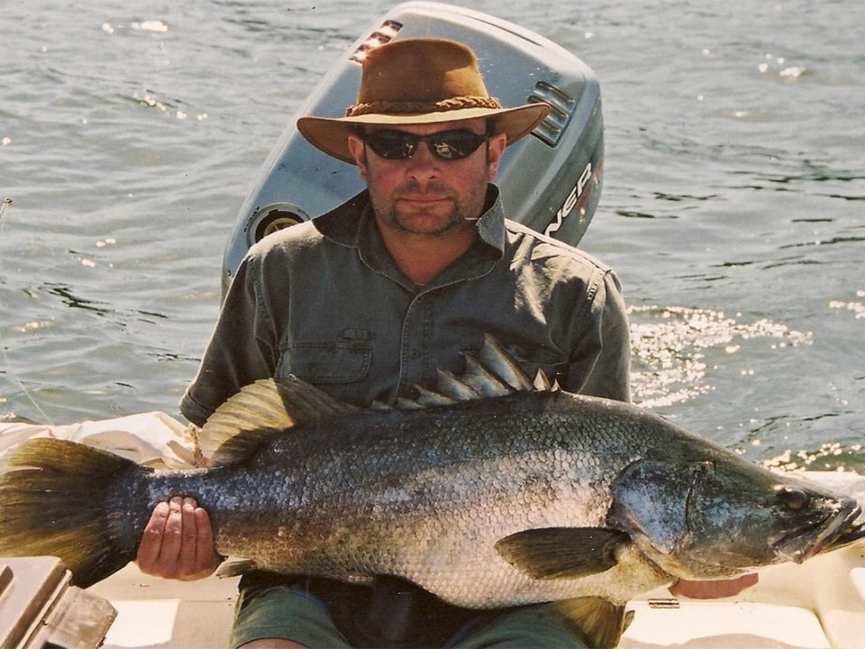 Half day fishing trip on Lake Victoria