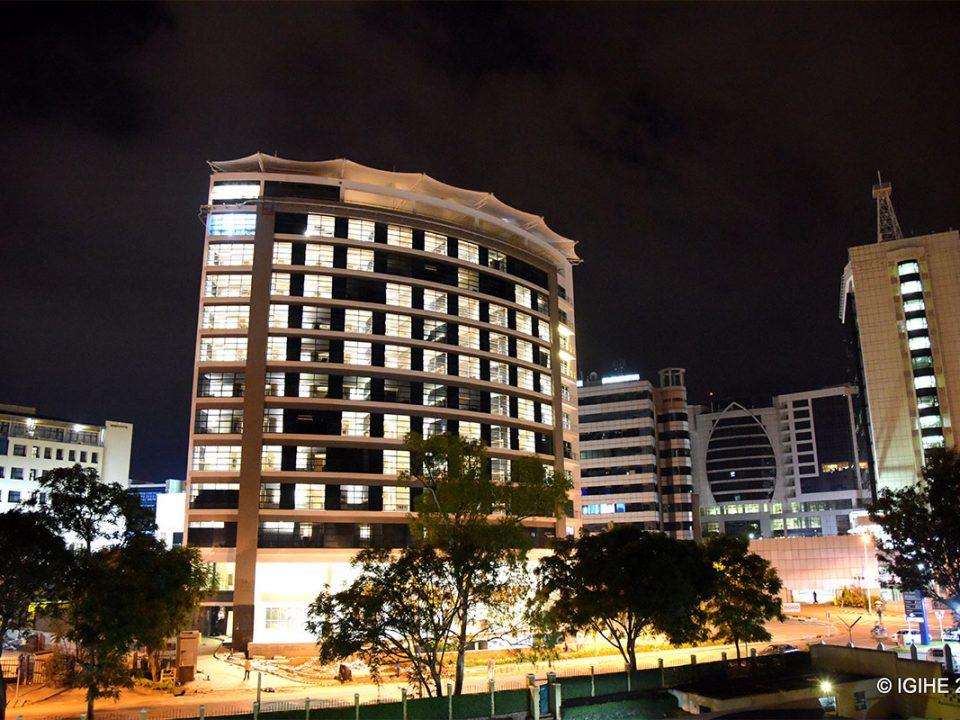 Kigali Capital of Rwanda