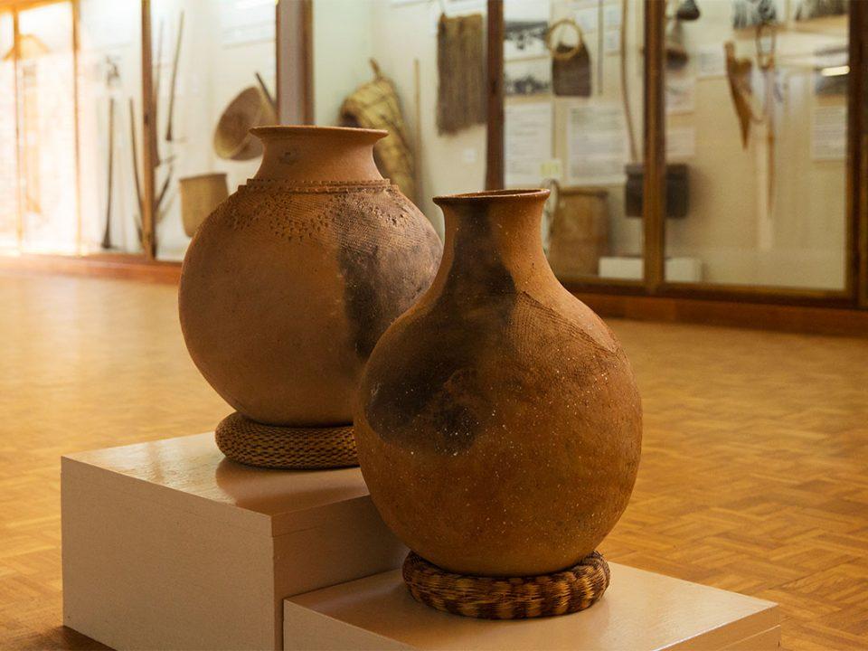 List of Museums in Rwanda