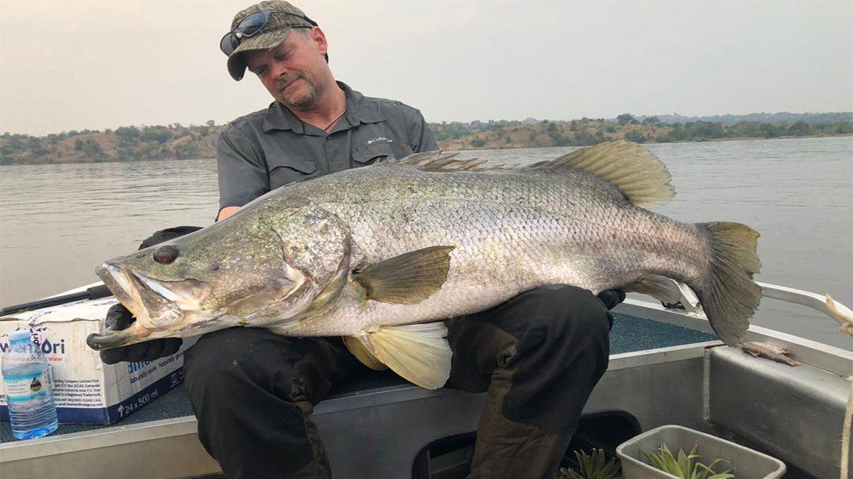 Luxury fishing safaris in Uganda