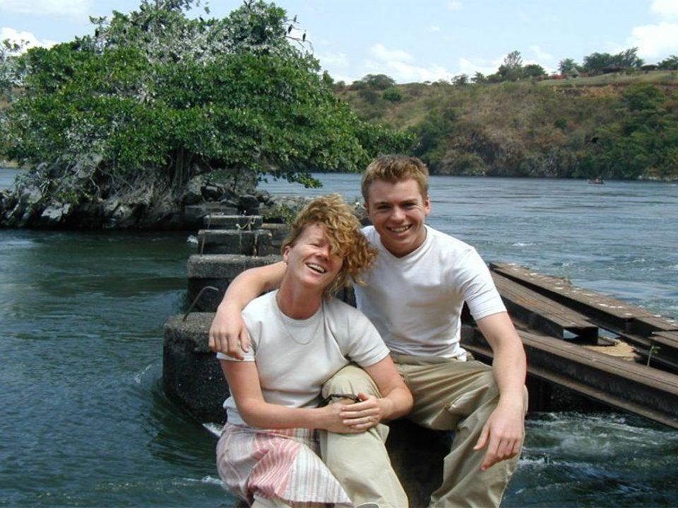 Luxury safaris sipi falls and jijna source of the nile
