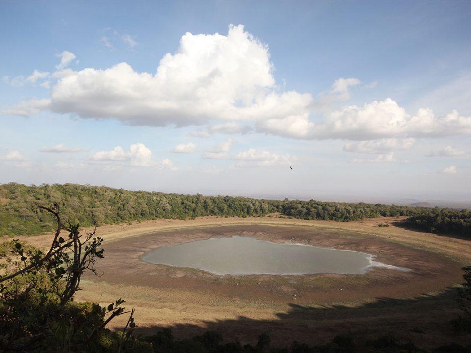 Explore Marsabit National Park