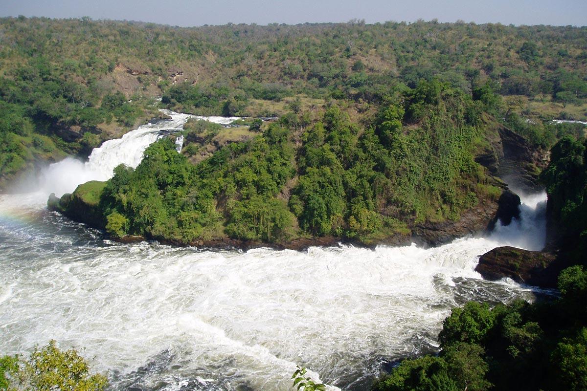 Murchison falls np
