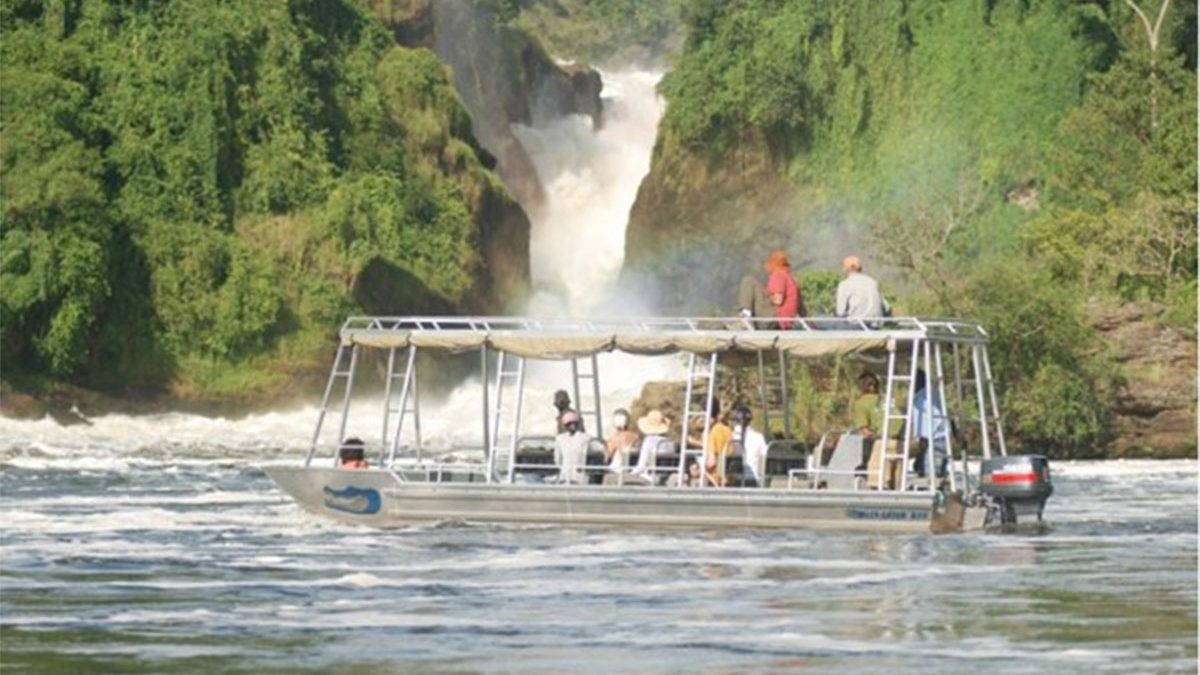 Nile River Excursions at Murchison falls
