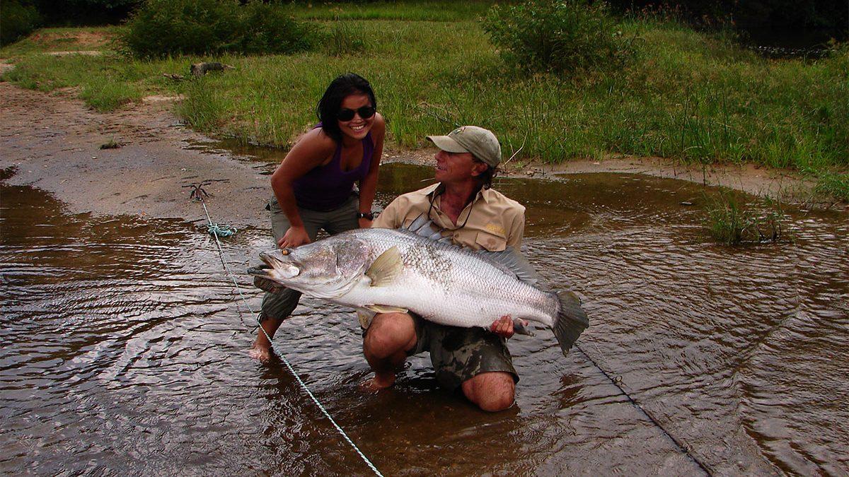 Nile perch fishing safaris in Uganda