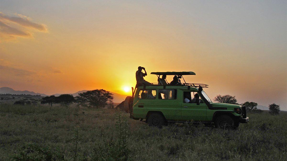 Post COVID Uganda holidays