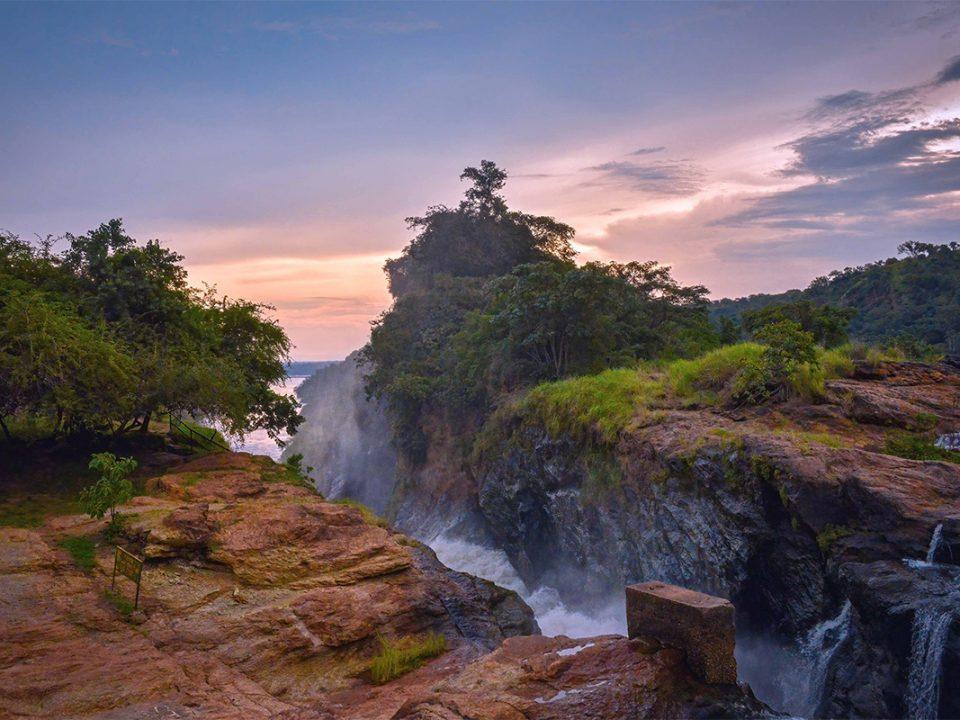 Uganda weekend safaris