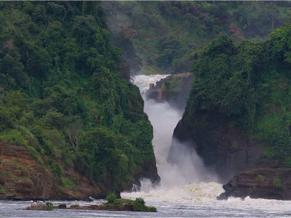 Things to do & see in Murchison falls