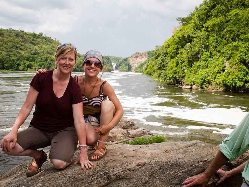 Top Uganda safari activities