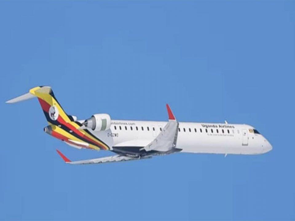 Fly with Uganda airlines for gorilla safaris in Uganda