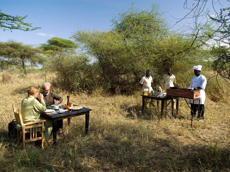 Uganda safari Vacations