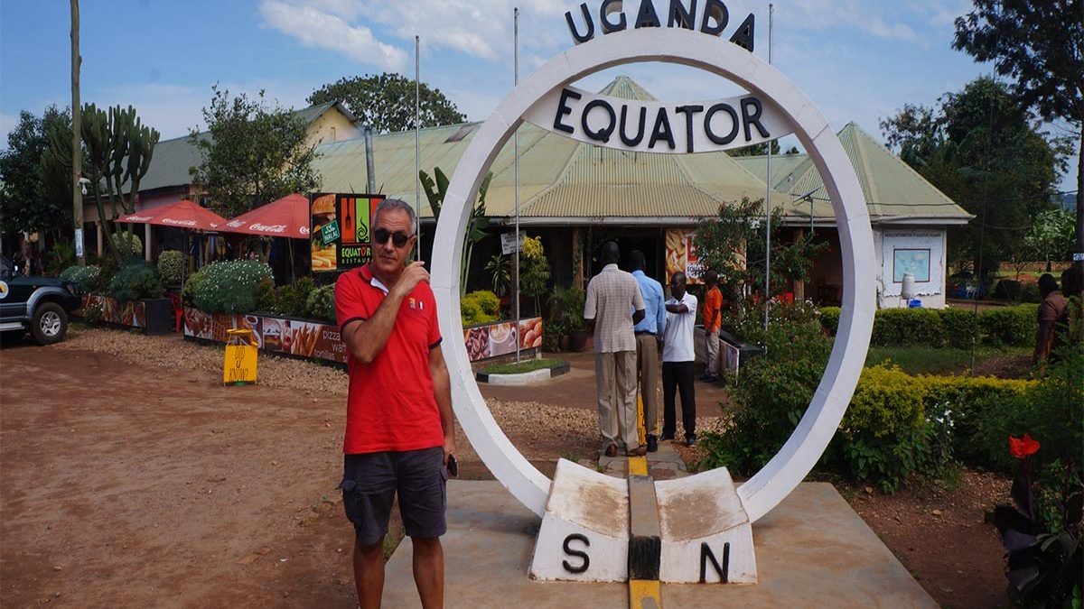 Uganda safari & adventure trips