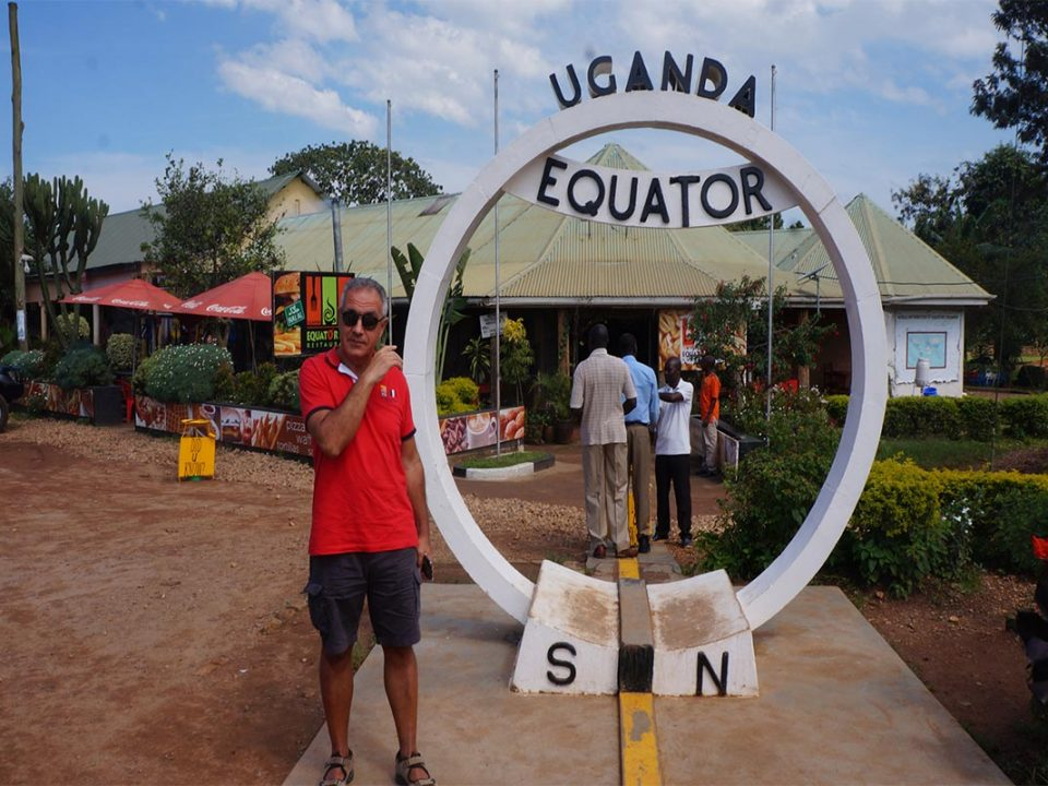 Uganda safari & adventure trips