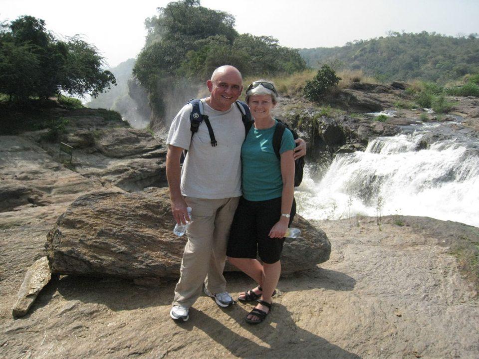 Uganda safari in August