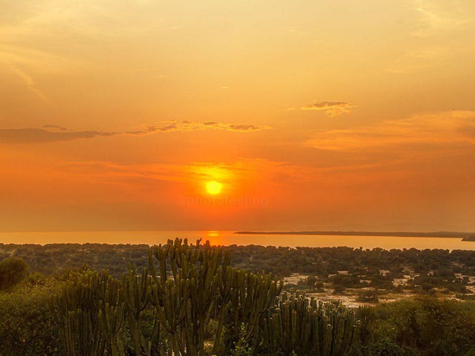 Uganda safari weather and climate