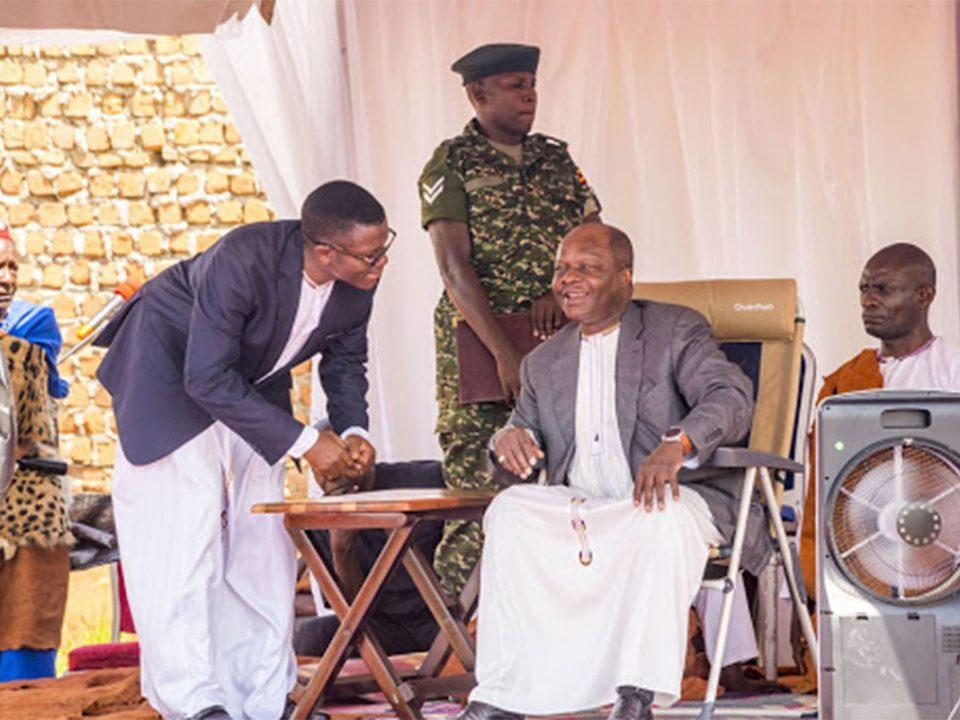 Visit Buganda Kingdom