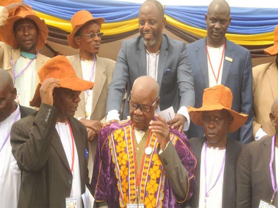 Visit Busoga kingdom