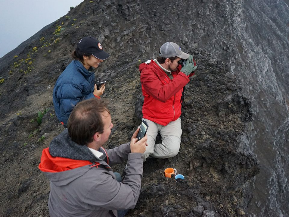What to know before climbing Nyiragongo volcano