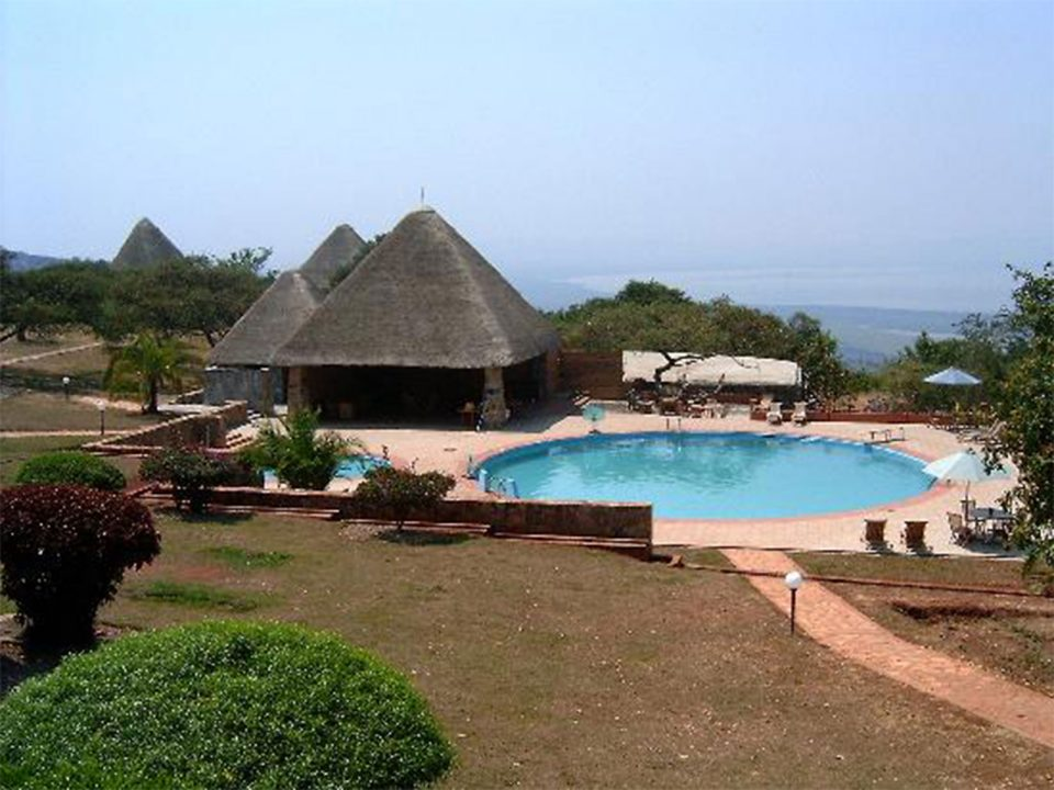Where to stay in Akagera National Park