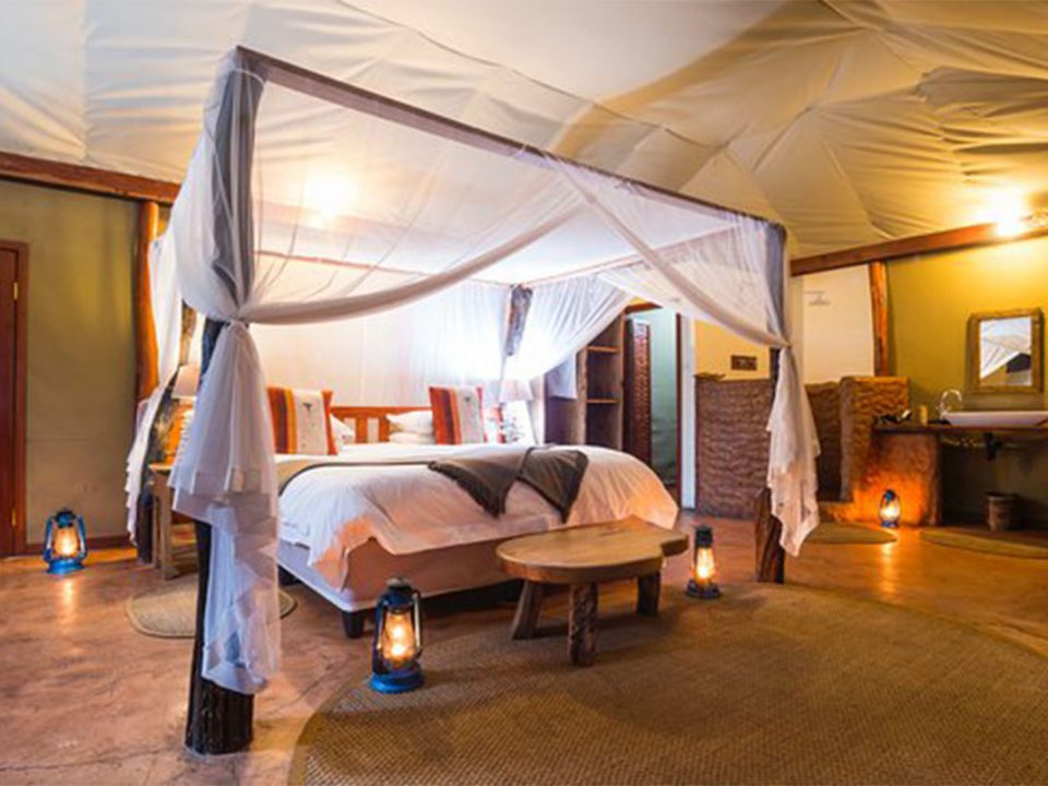 Where to stay & lodges in Kafue national park