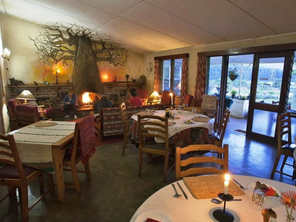 Where to stay and lodges in Kasanka