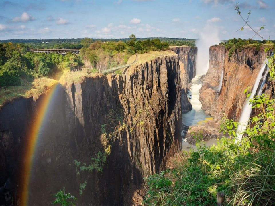 Zambia weather and climate