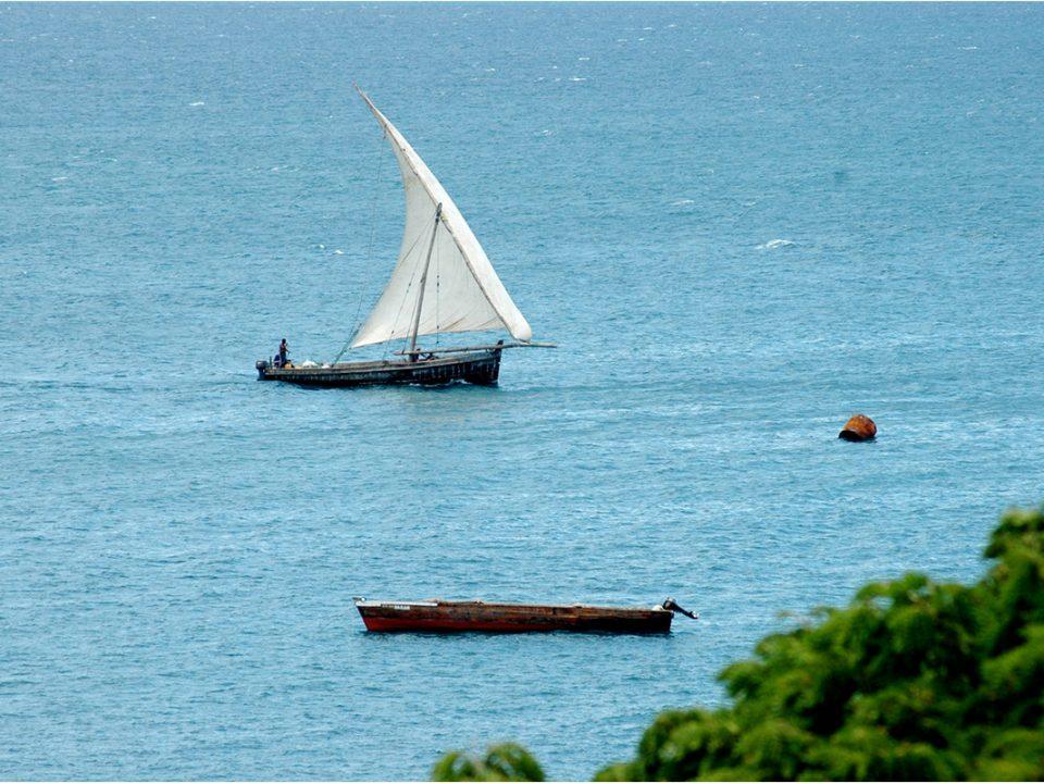 4 days Zanzibar beach holiday safari
