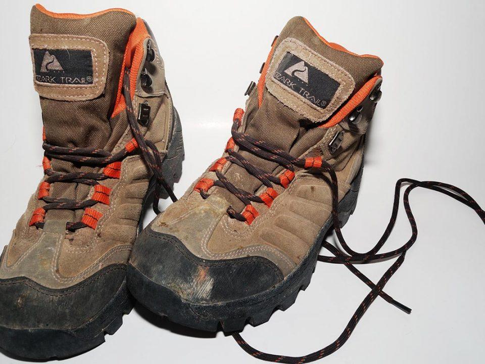 gorilla trekking boots